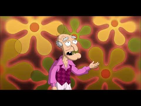 Herbert Singing TORN BETWEEN TWO LOVERS ~ [Family Guy 2018]