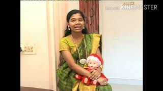 Video Ganesh Birthday wishes - Aparna