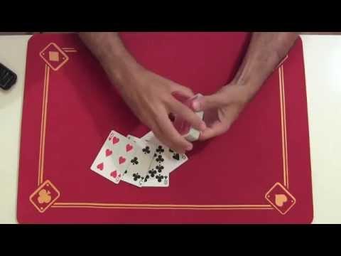 Truco De Magia Revelado Poker De Ases Youtube