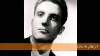 Aldo Ciccolini plays Granados Goyescas no.4 : Quejas, o La maja y el ruisenor 1966