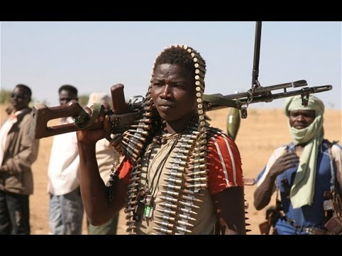 South Sudan war   Military power   Armed Forces - Best weapons   Specifications