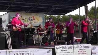 Craig Woolard Band - LIVE - Summertime