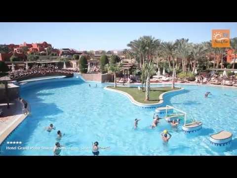 Hotel Grand Plaza Sharm Resort 5*, Egipt, Sharm El Sheikh