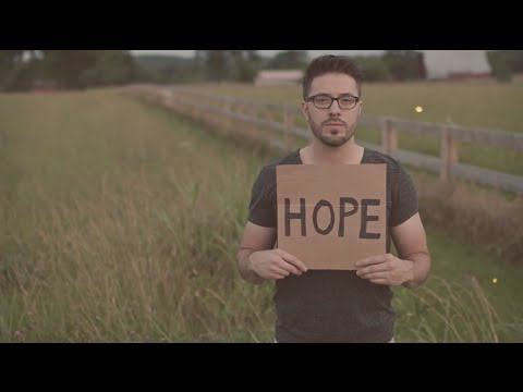 Hope in Front of Me, Danny Gokey