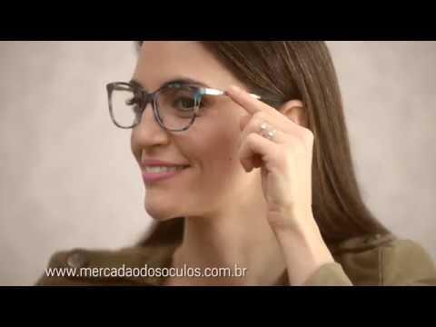 9a1742b2b Recado Especial da Chris Flores - Mercadão dos Óculos
