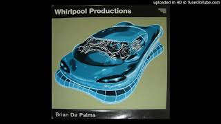 Whirlpool Productions - De Groove You Spezial