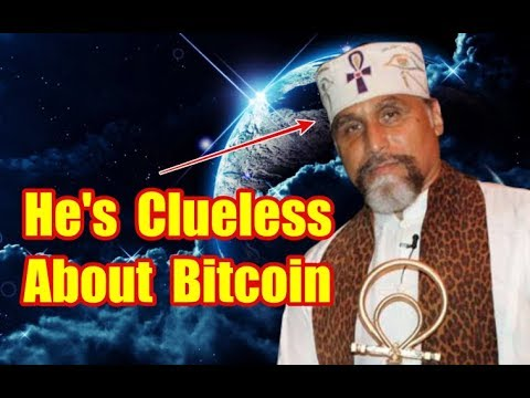 Dr. Phil Valentine Is Wrong About Bitcoin And Should Stop Talking About Crypto Currencies