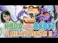 Tercyduk  Penampakan Sultan Mambaaelchap  Oplet Tua Key Of Heaven & Unit-01  Ragnarok Mobile