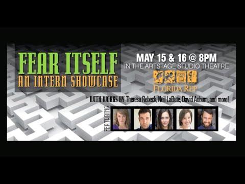 Fear Itself: an Intern Showcase- Meet the Cast