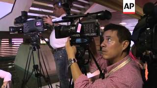 Latest on peace talks between Colombian government and FARC rebels