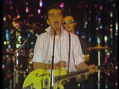 GABINETE CALIGARI - Suite nupcial (Directo 1988)