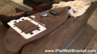Ipad Wall Mounting Bracket Review