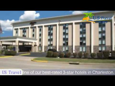 Hampton Inn Charleston Downtown Civic Center - Charleston Hotels, West Virginia