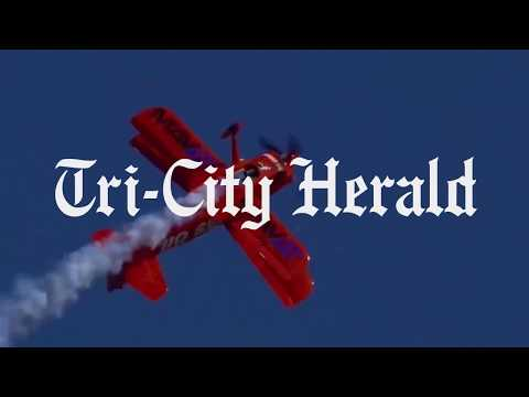 Welcome To The Tri-City Herald