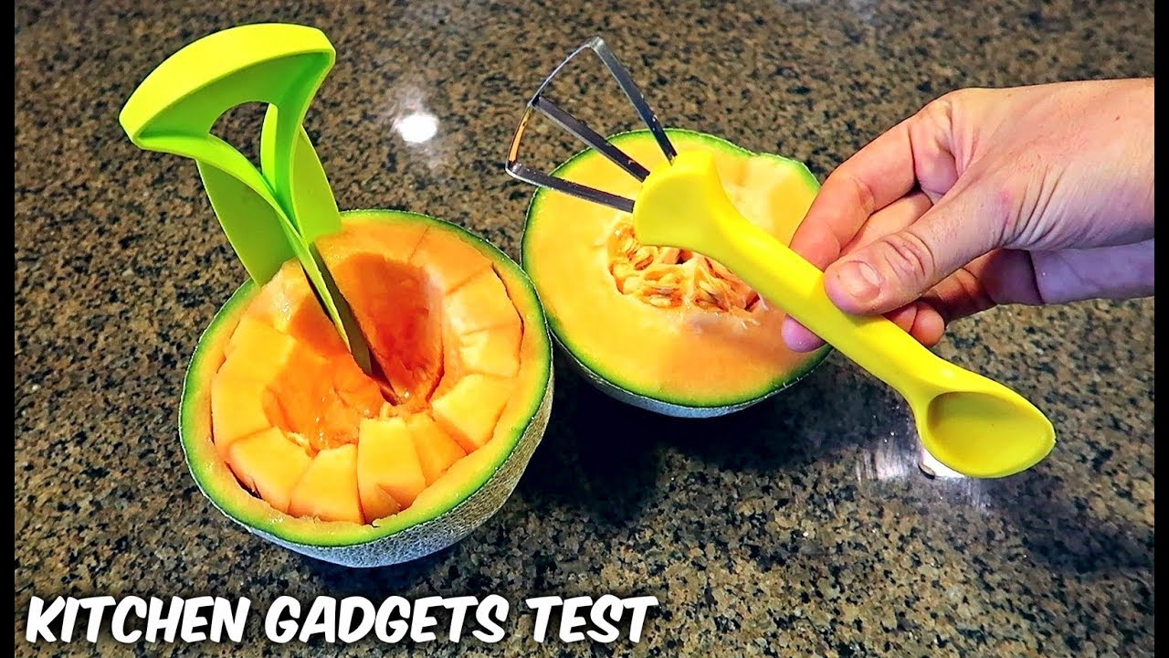 8 Kitchen Gadgets put to the Test - Part 24