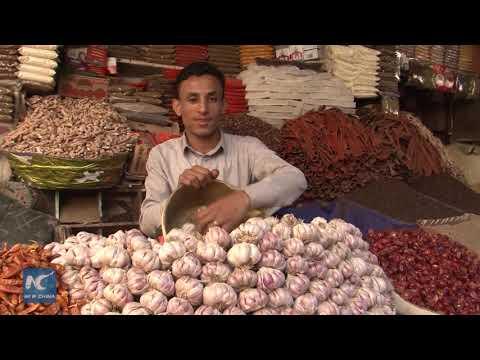 War in Yemen devastates lives of 25 mln civilians in capital Sanaa