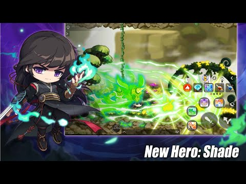 MapleStory M - Fantasy MMORPG Gameplay Android & IOS | Mobile MMORPG Games |