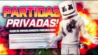 *JUGANDO CON SUBS/FORTNITE/PARTIDAS PRIVADAS/EN DIRECTO* *NIVEL 65* #DIRECTO #FORTNITE #PRIVADAS
