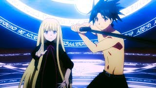 UQ Holder! [ AMV ] Careless