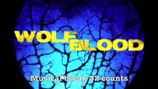 Wolfblood Theme Tune (Extended Version) / A Promise That I Keep - Karaoke with lyrics