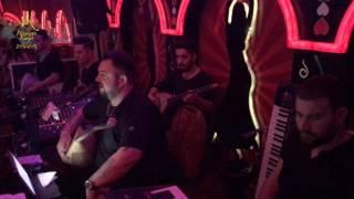 Hüseyin Kağıt - Halaylar - Reyna Show - Canlı Performans - 2017