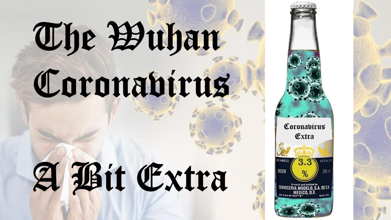 The Wuhan Virus Hex - Extra
