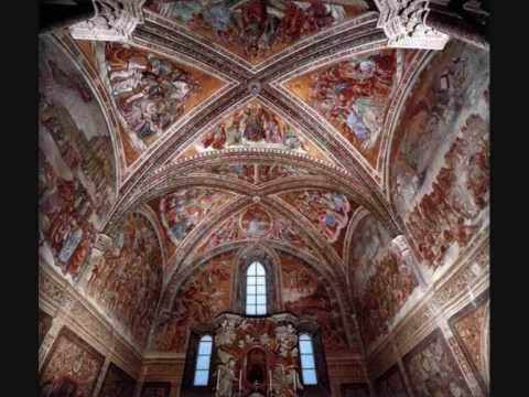 Palestrina missa Papae Marcelli (Kyrie)