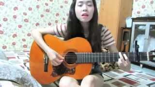 Chân Ngắn Cover guitar