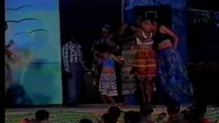 Grenada-Dance-Swinging Engine-GOlden Days of Rainbow City Festival 1995
