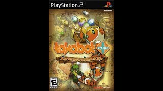 Conspicuously Incredible Playthrough of Tokobot Plus: Mysteries of the Karakuri (PS2) - Part 1