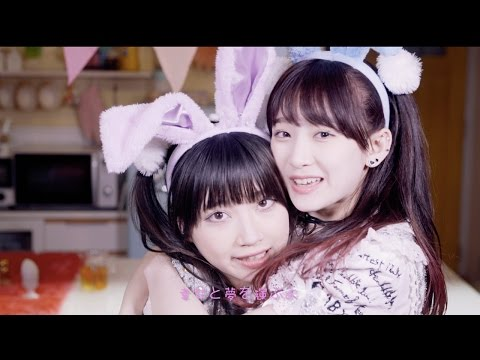"【Full ver.】""Easter Bunny / イースターバニー"" The Idol Formerly Known As LADYBABY"
