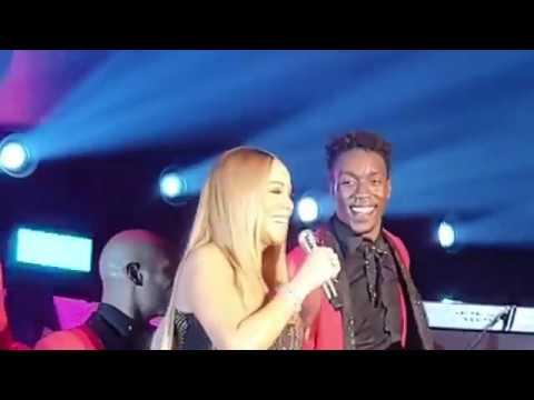 Mariah Carey Emotions  Taipei 2018 FULL PERFORMANCE