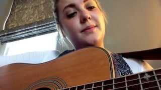 Emily-Rose Conlon - Moon River (acoustic cover)