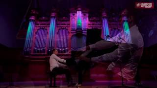 RACHMANINOFF - Three Études tableaux. Vazgen VARTANIAN