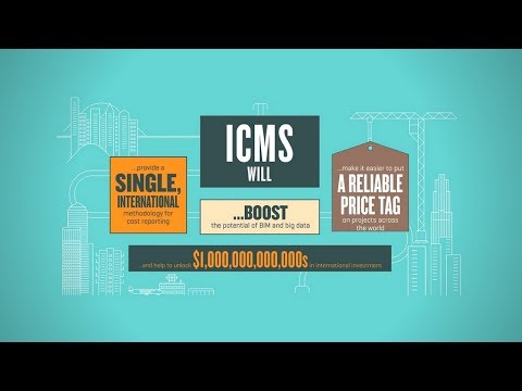 What Is ICMS? International Construction Measurement Standards