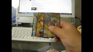 ドラゴンボールヒーローズ トレード開封動画 taka22146さん