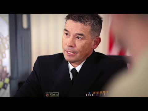 Indian Health Service Recruitment: Phoenix Area - RADM Charles (Ty) Reidhead, M.D.