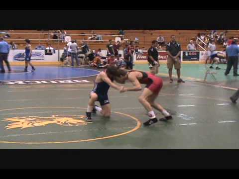 55 kg FS: Paul Donahoe (Gator WC) dec. Mark McKnight (LVAC) from YouTube · Duration:  4 minutes 43 seconds