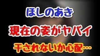 ほしのあきの現在!三浦皇成と再び離婚危機…その理由がヤバすぎる…すでに別居状態との噂も… ほしのあき 検索動画 37