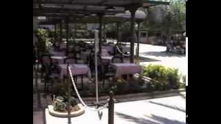 Hotel Athena Beach Cyprus 2009