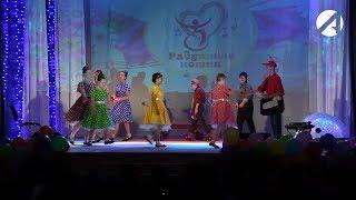 «Астрахань 24» побывал на фестивале для детей с ограниченными возможностями