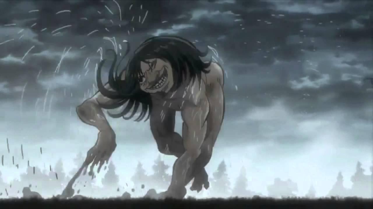 Shingeki no Kyojin/Attack on Titan/Атака титанов - The ...