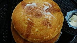 The Truth About McDonald's Hotcakes