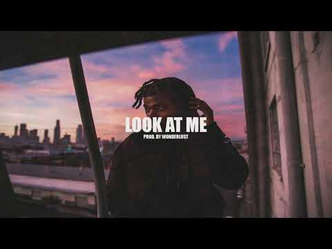 Smino Type Beat - Look at Me (Prod. by Wonderlust)