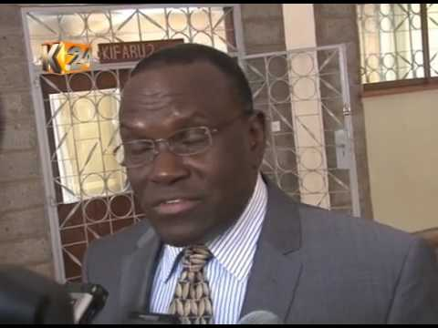 Gov't defends decision to employ doctors from neighboring Tanzania