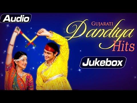 Gujarati Dandiya Hits - Jukebox | Top 10 Navratri Festival Songs