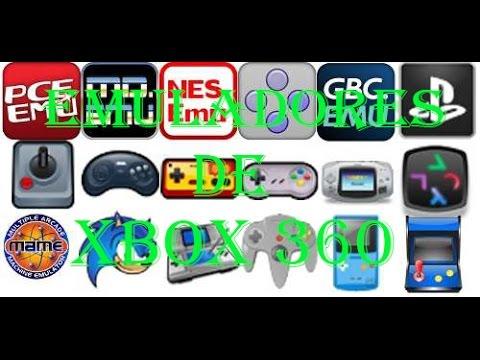 Como baixar e instalar emuladores para Xbox 360 RGH(Método sem Xell)