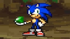 Final Fantasy Sonic X  FULL (ALL EPISODES 1-7)
