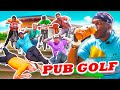 SIDEMEN PUB GOLF (GONE WRONG)
