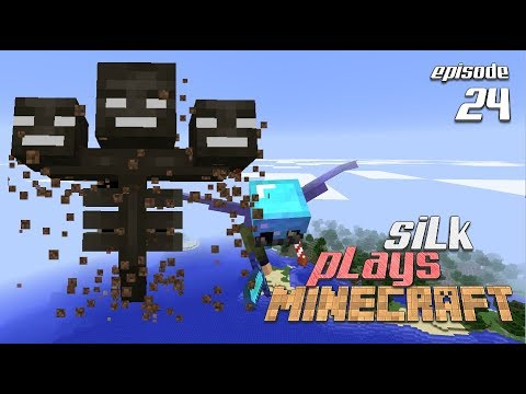 SilkPlays Minecraft SSP: Episode 24...